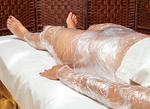 Body Wraps at Optimal Health in Beverly Hills, Los Angeles, California